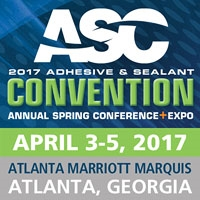 ASC Annual Spring Convention & EXPO