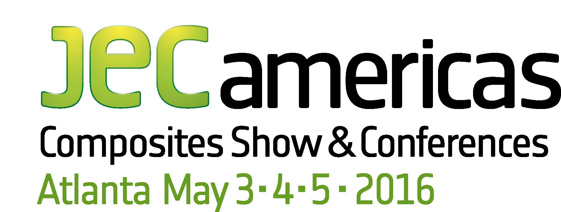 JEC Americas 2016
